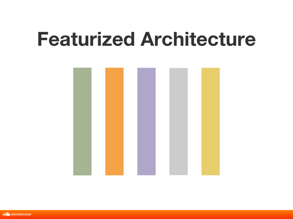Featurized Architecture title, date, 01 of 10