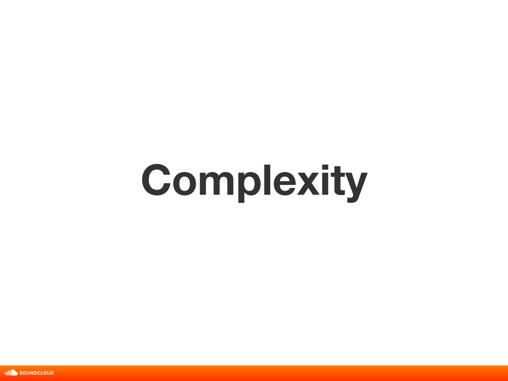 Complexity title, date, 01 of 10