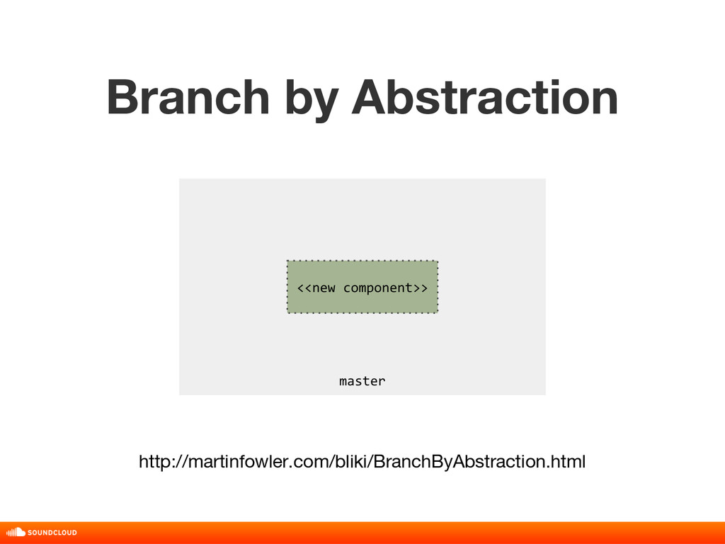 master Branch by Abstraction title, date, 01 of...