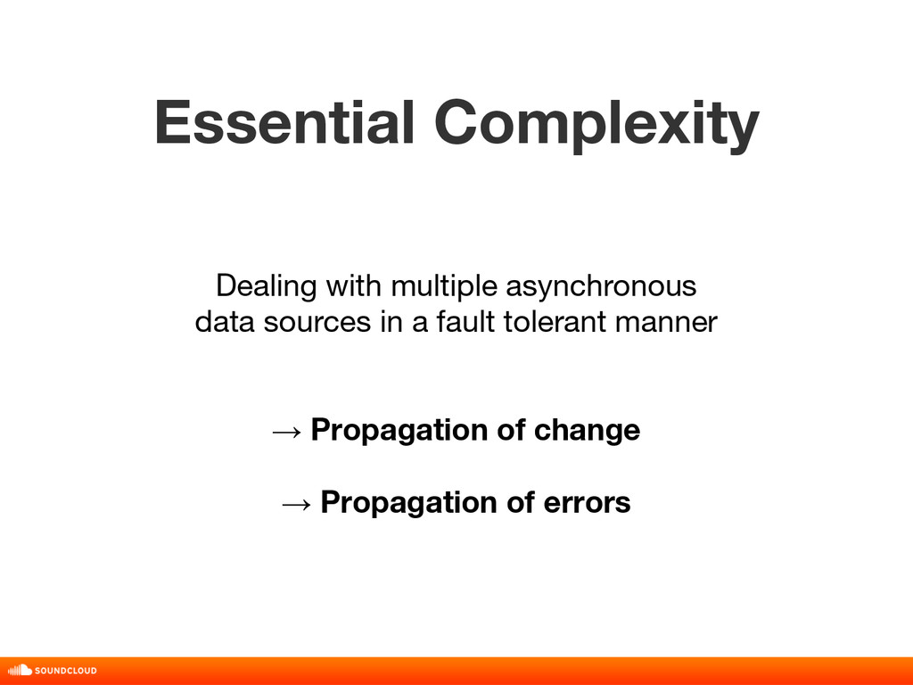 Essential Complexity title, date, 01 of 10 Deal...