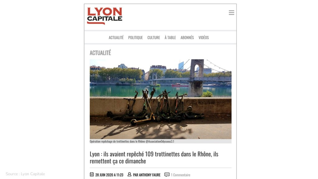 Source : Lyon Capitale