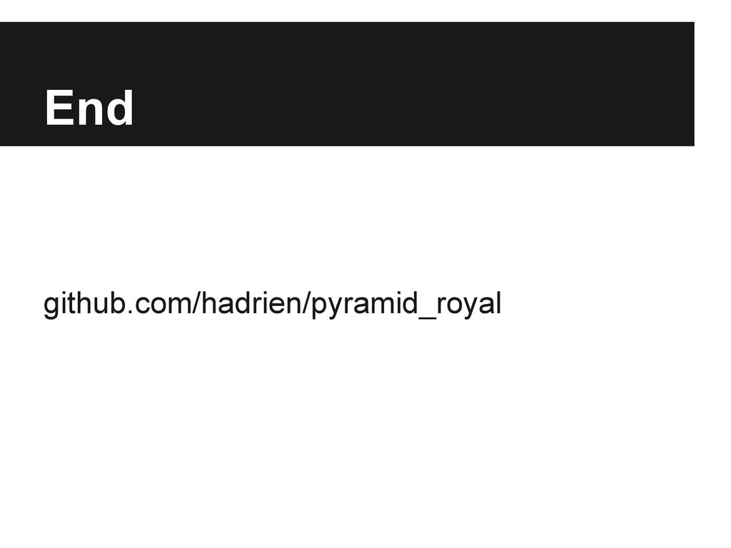 End github.com/hadrien/pyramid_royal