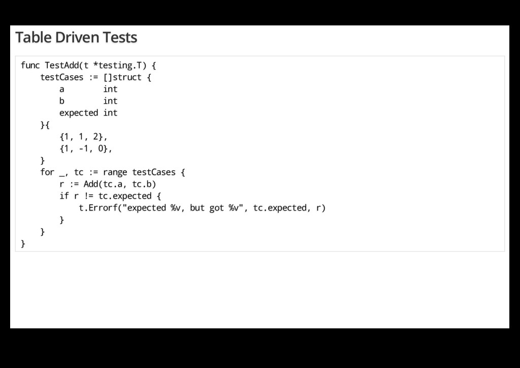 13/11/17 12'25 Testes Avançados em Go Page 9 of...