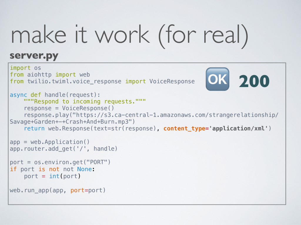 make it work (for real) server.py import os fro...