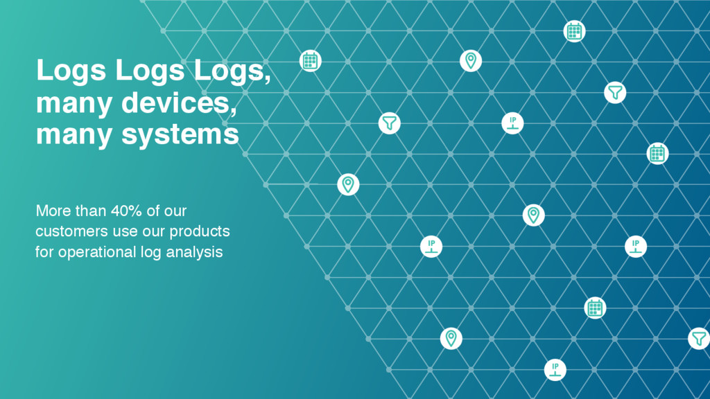 Logs Logs Logs, 