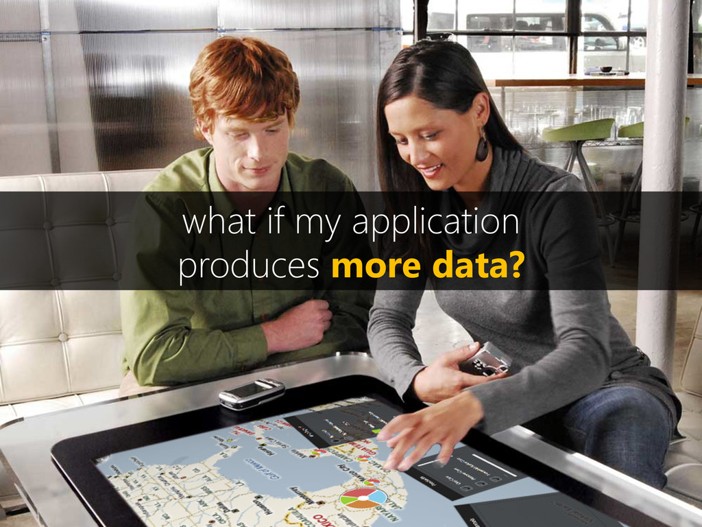 what if my application