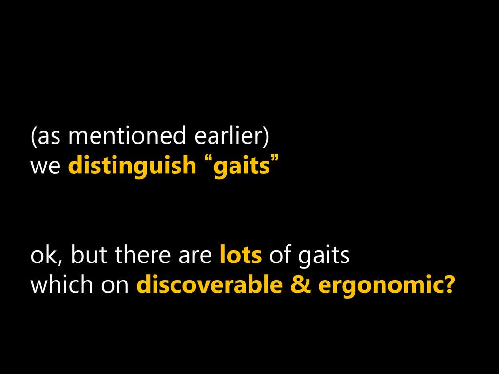 (as mentioned earlier) we distinguish lgaitsz ...