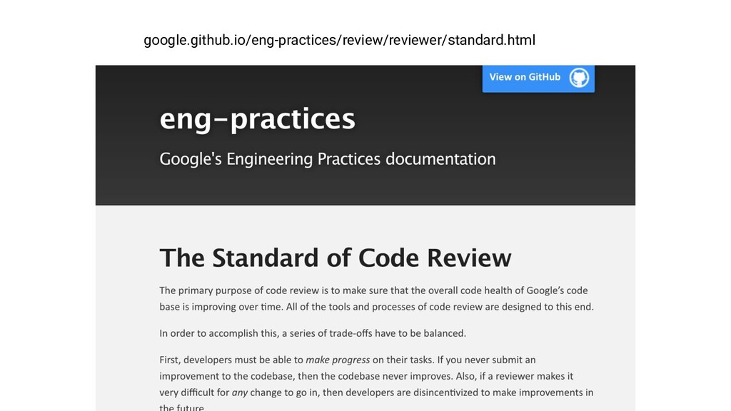 google.github.io/eng-practices/review/reviewer/...