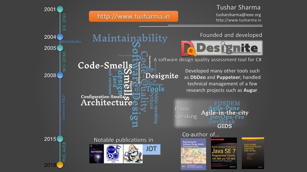 http://www.tusharma.in