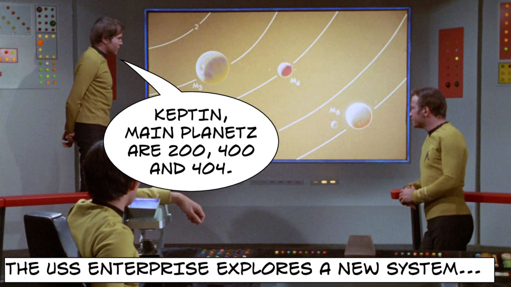 THE USS ENTERPRISE EXPLORES A NEW SYSTEM... KEP...