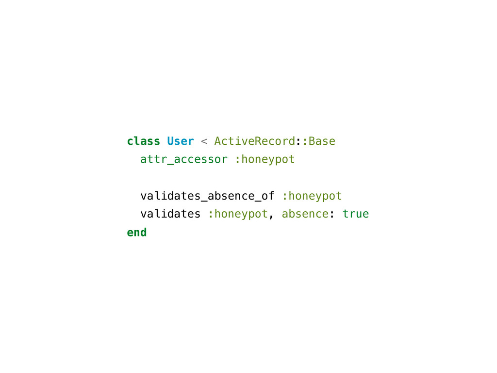 class User < ActiveRecord::Base attr_accessor :...
