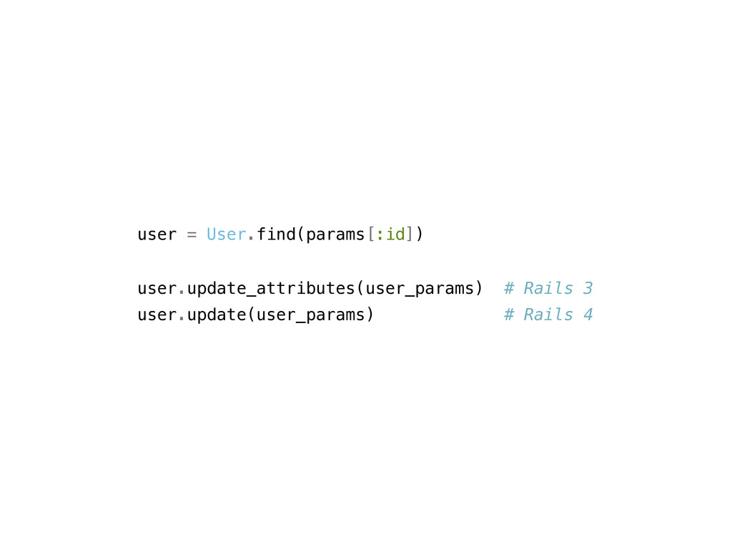 user = User.find(params[:id]) user.update_attri...
