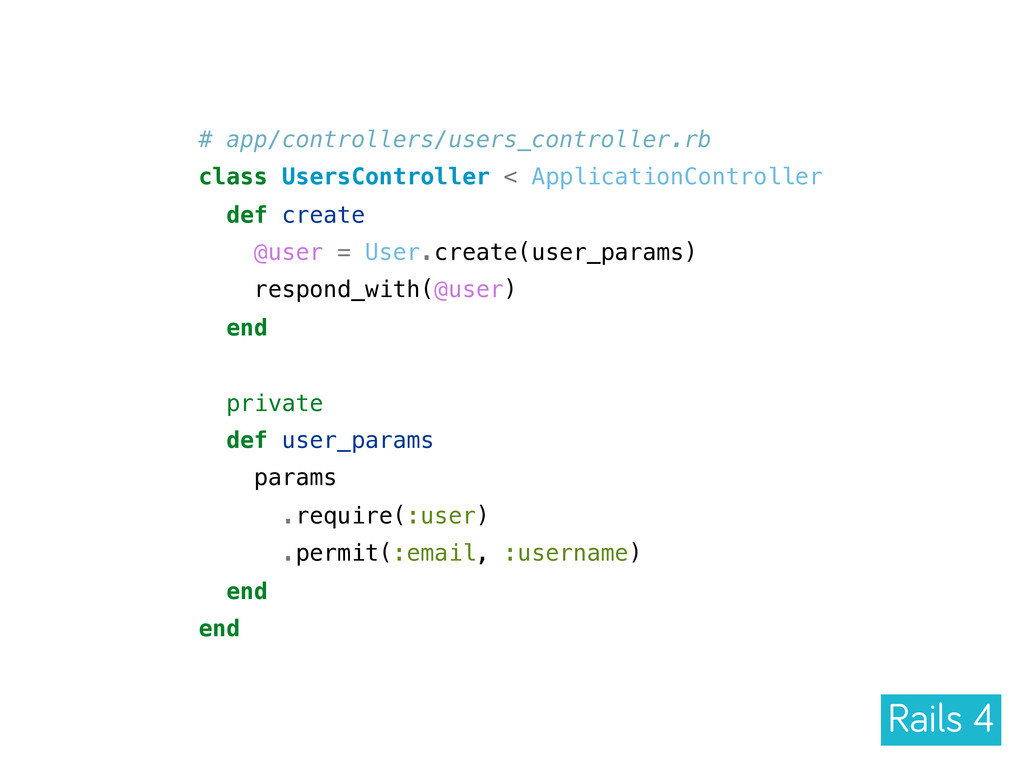 # app/controllers/users_controller.rb class Use...