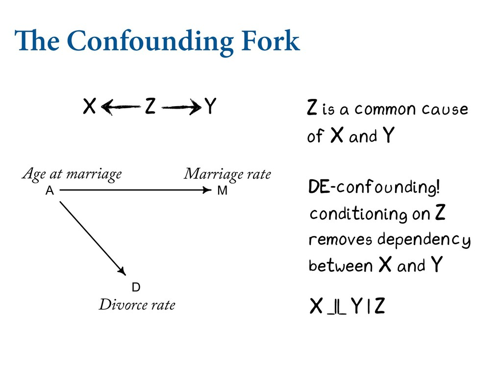"""The Confounding Fork X Z Y  4163*064 """"440$*..."""