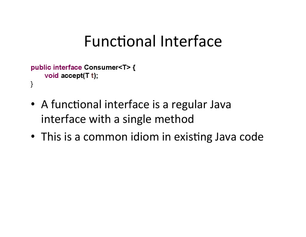 FuncAonal	