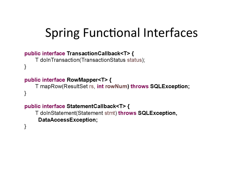 Spring	