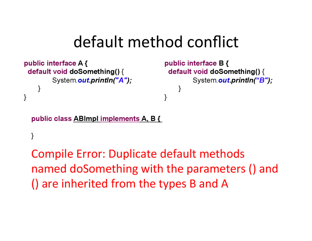 default	