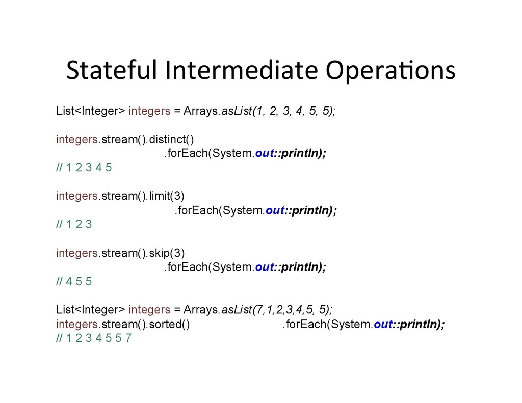 Stateful	