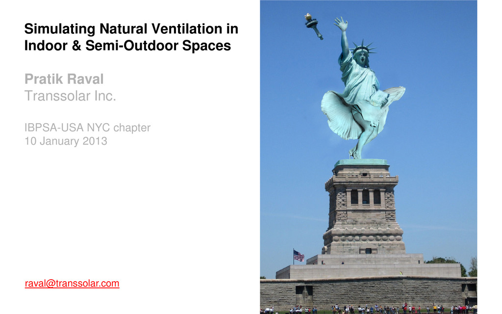 1 Simulating Natural Ventilation in Indoor & Se...