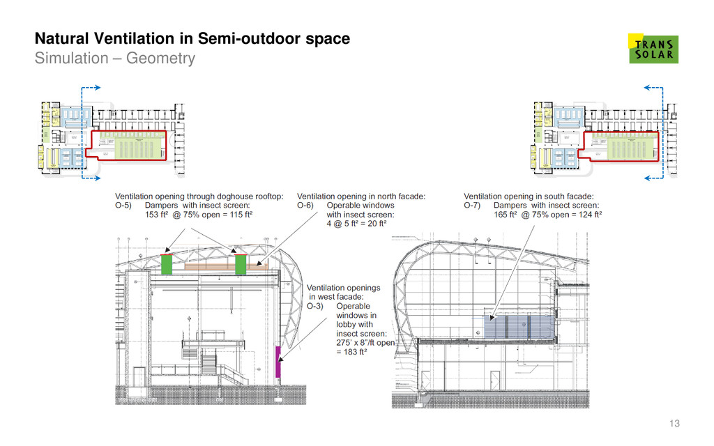13 Natural Ventilation in Semi-outdoor space Si...