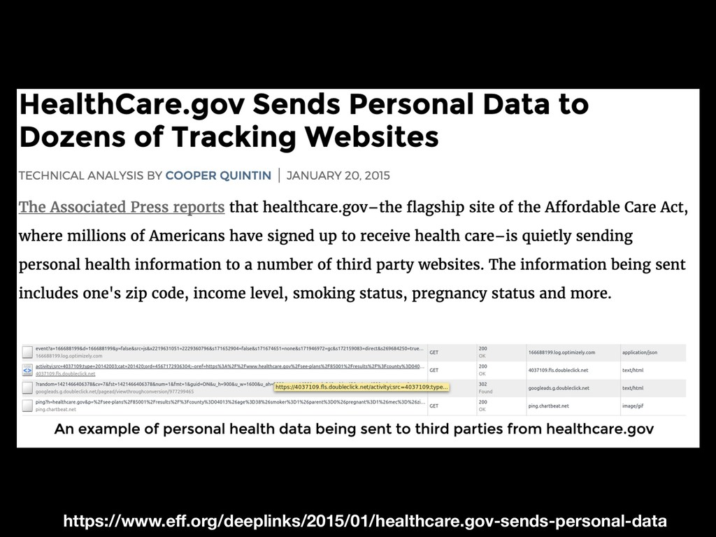 https://www.eff.org/deeplinks/2015/01/healthcare...
