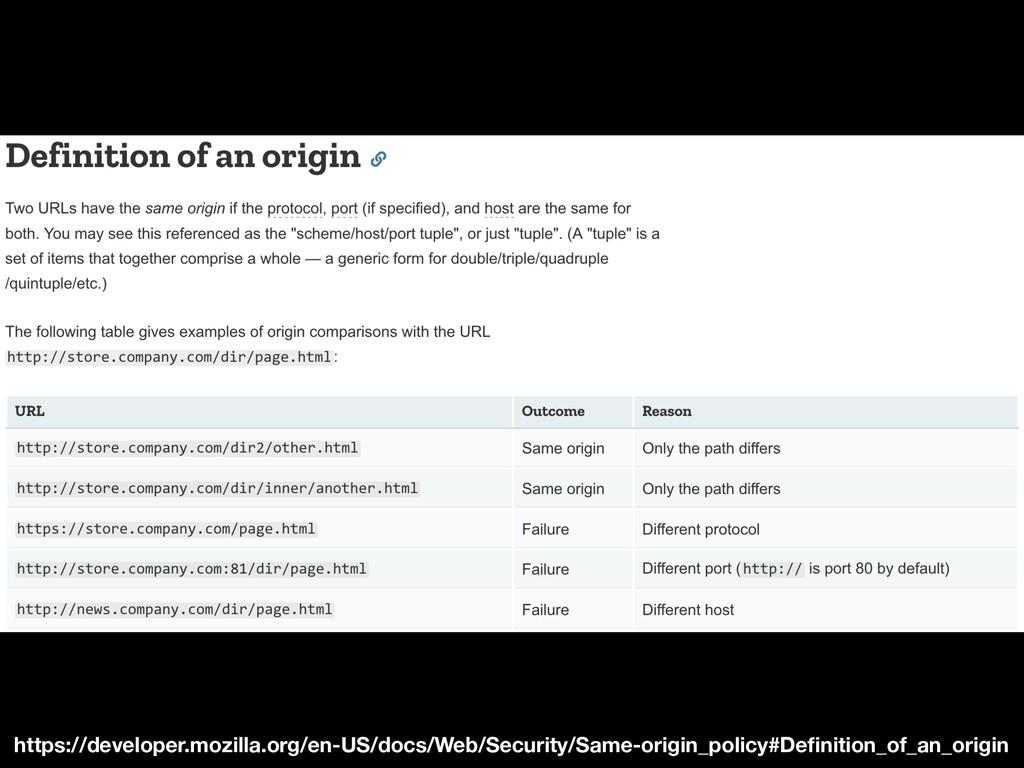 https://developer.mozilla.org/en-US/docs/Web/Se...