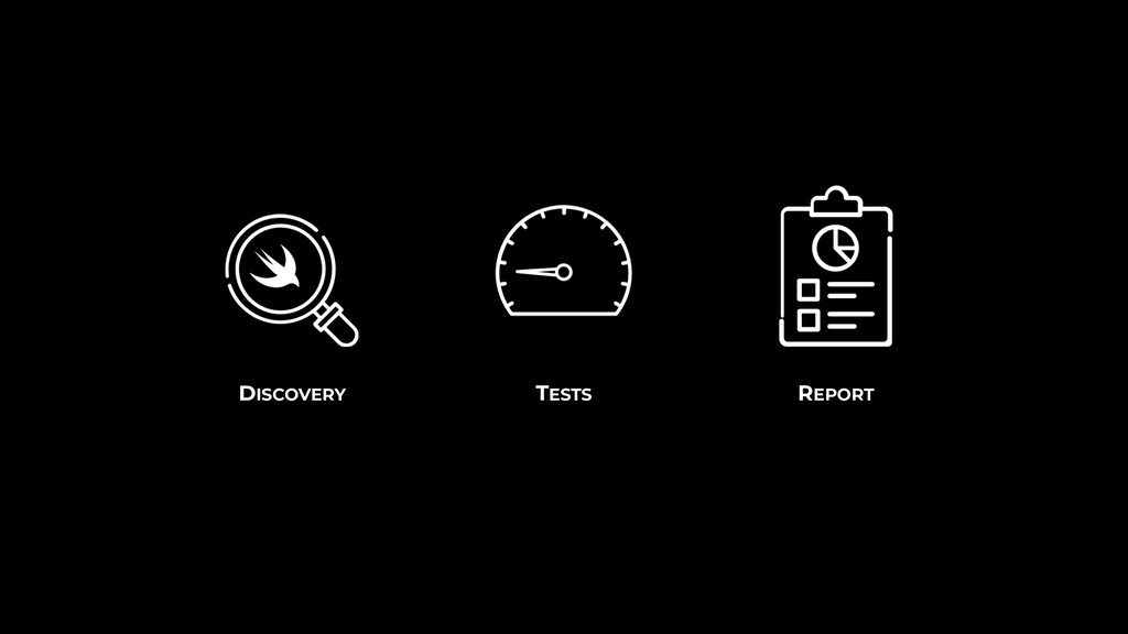DISCOVERY TESTS REPORT