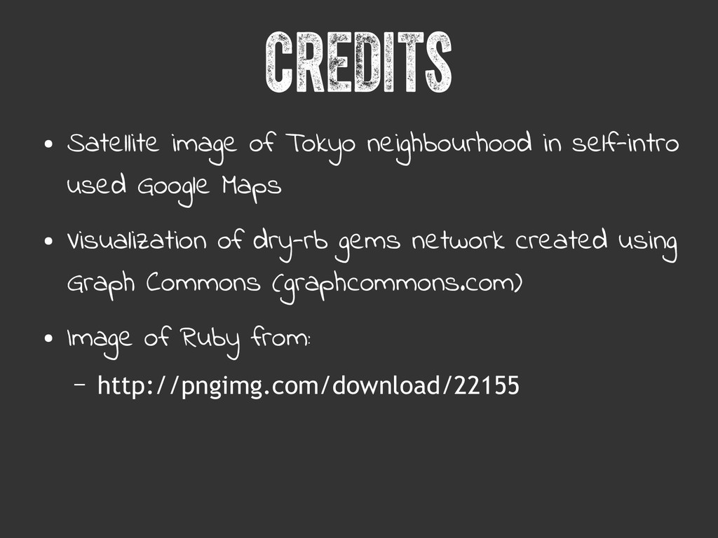 credits ● Satellite image of Tokyo neighbourhoo...
