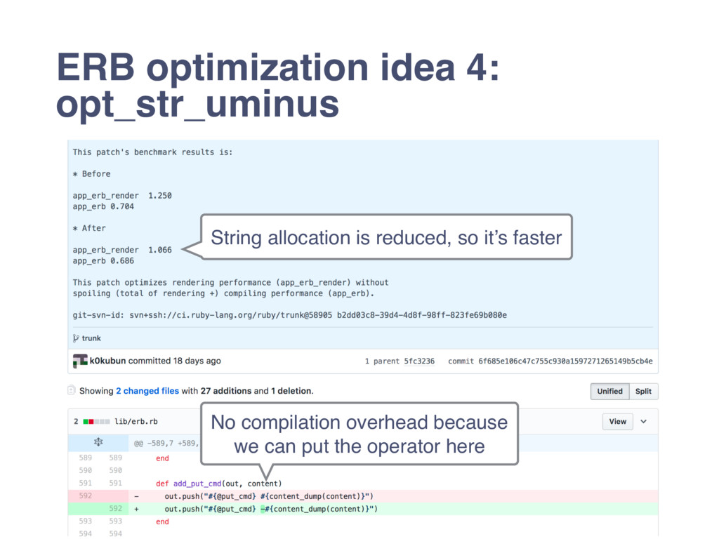 ERB optimization idea 4: opt_str_uminus No comp...