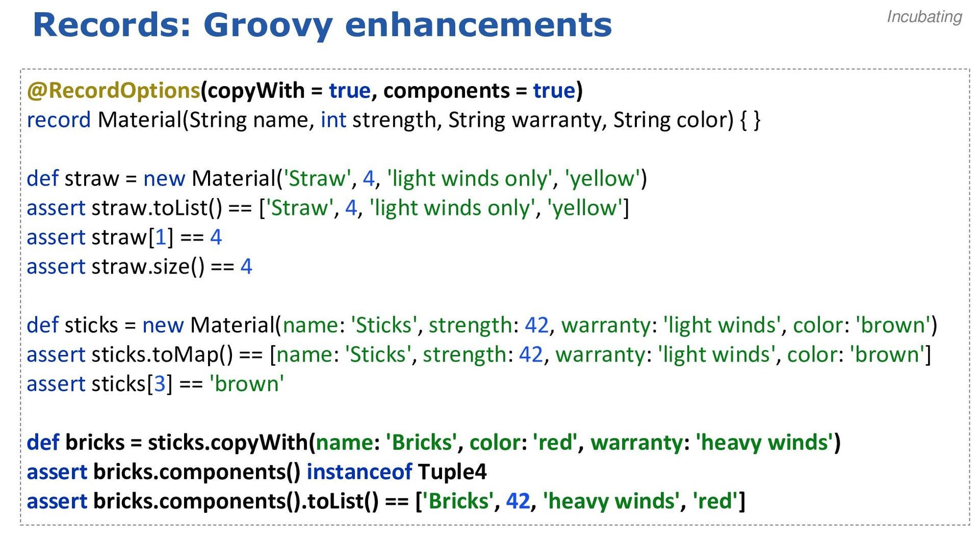 JPMS: split package redress groovy: groovy.xml....