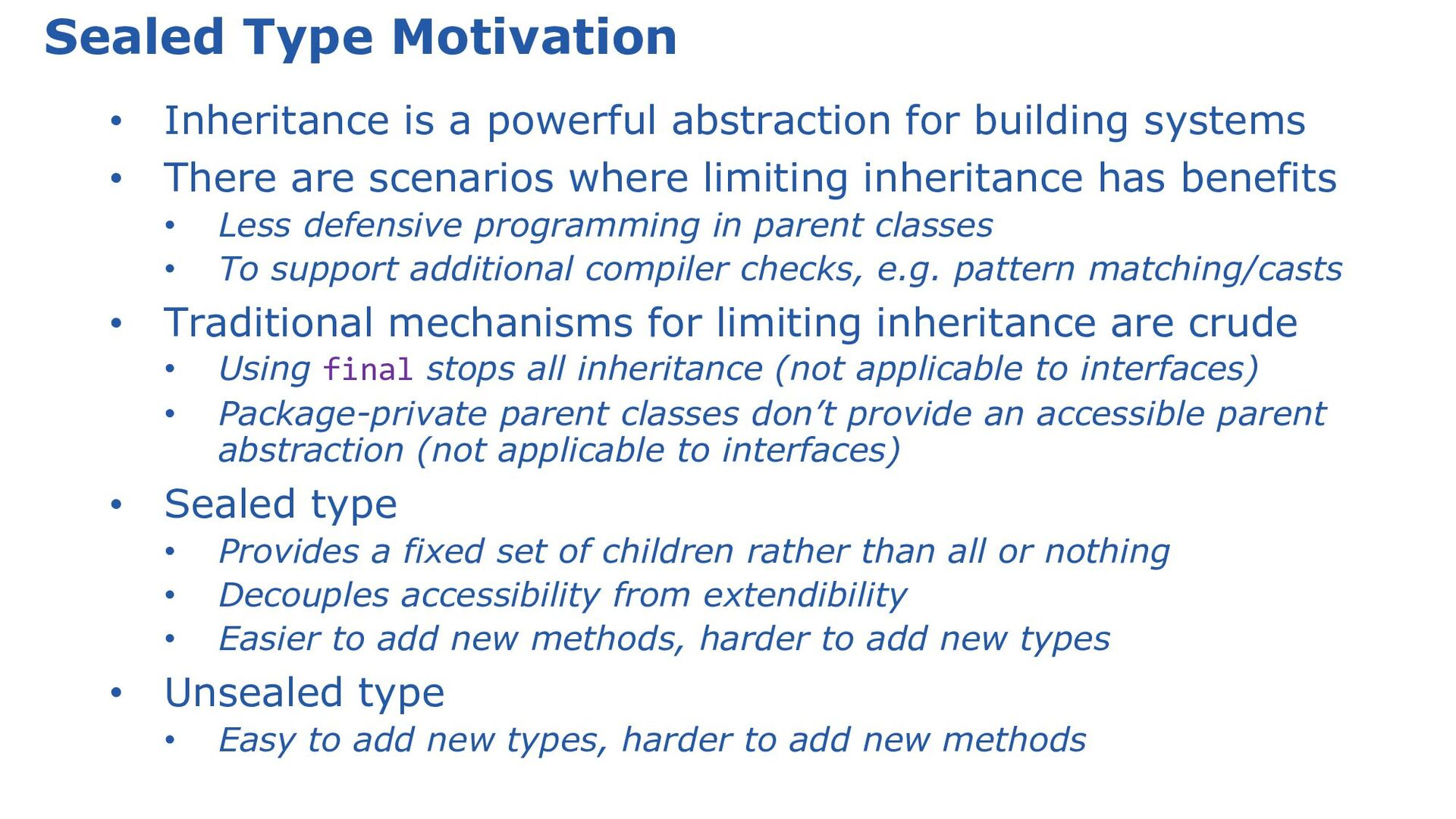 Important naming/structuring changes Maven coor...