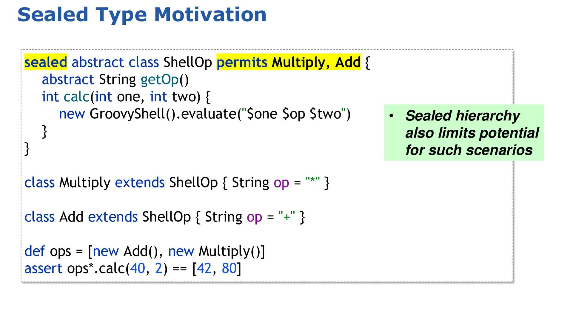 Built-in type checkers: regex checker ~/\w{3/ /...