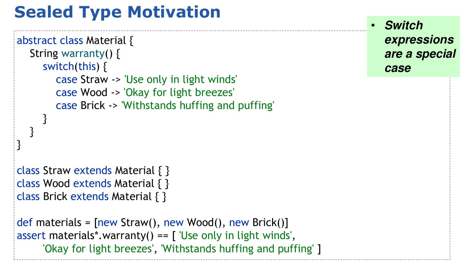 Groovy 4.0: AST Transforms: @RecordType meta-an...