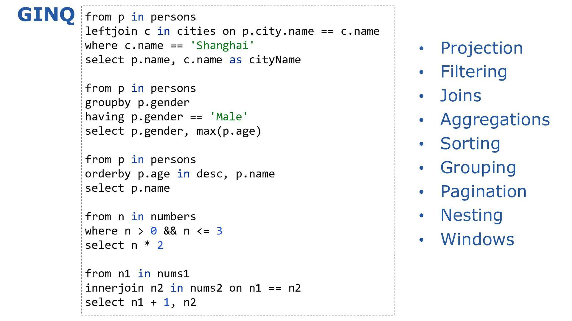 Java Enhancements bundled with Groovy v ~300 ad...