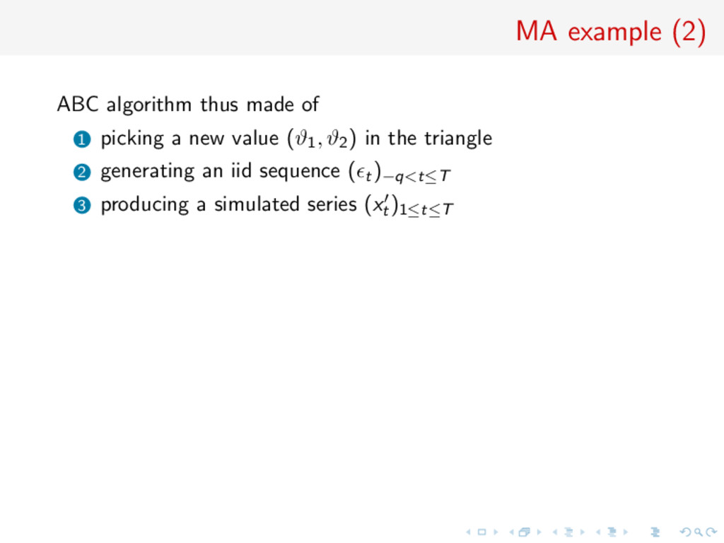 MA example (2) ABC algorithm thus made of 1 pic...