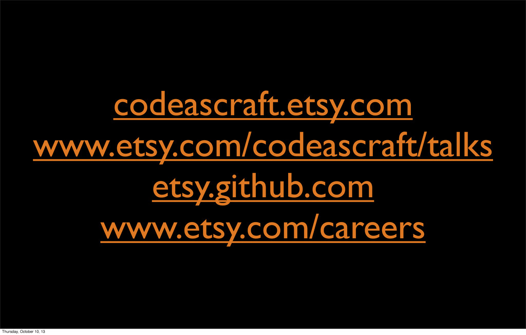 codeascraft.etsy.com www.etsy.com/codeascraft/t...