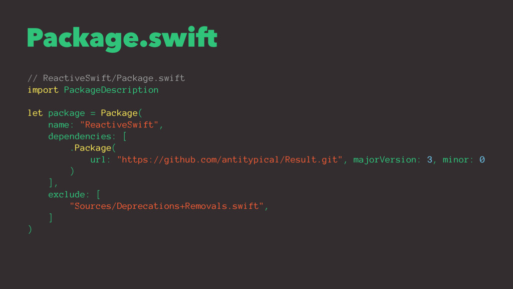 Package.swift // ReactiveSwift/Package.swift im...