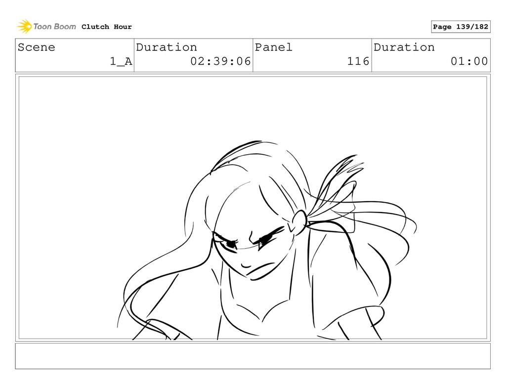 Scene 1_A Duration 02:39:06 Panel 116 Duration ...