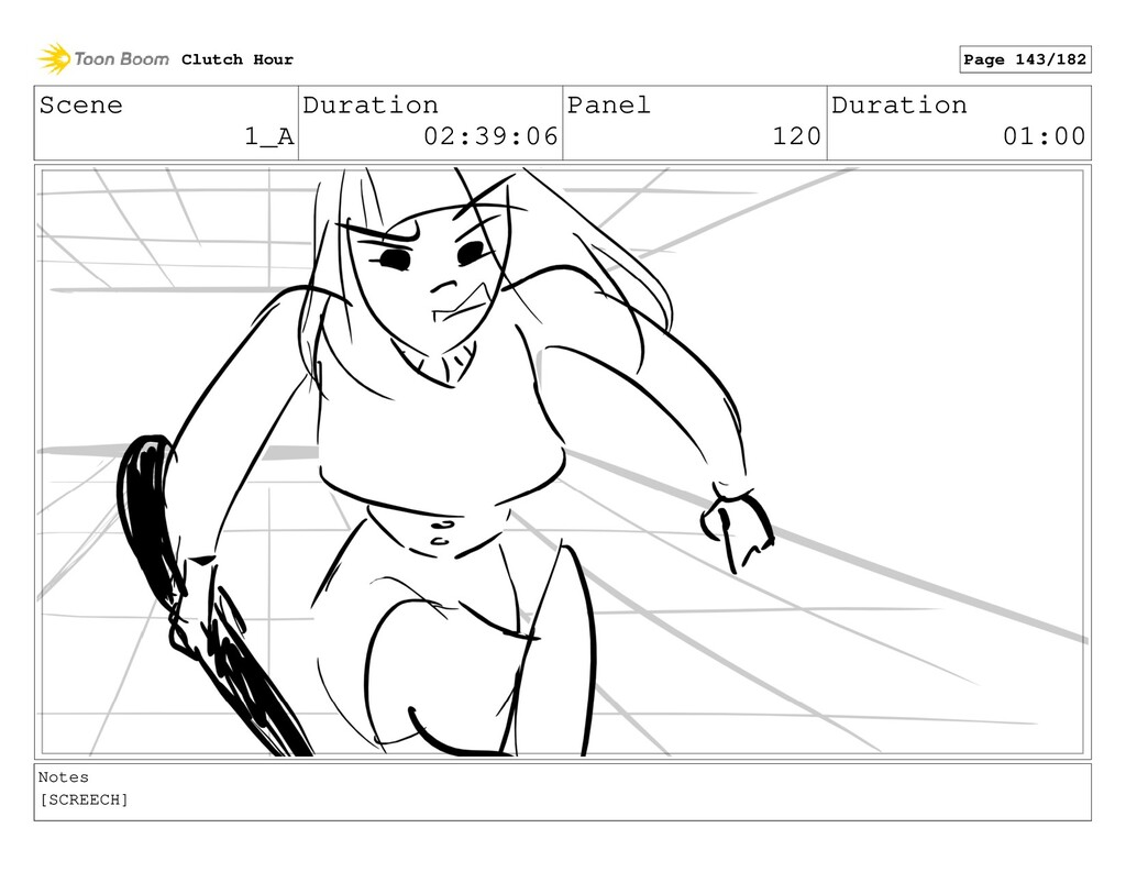 Scene 1_A Duration 02:39:06 Panel 120 Duration ...