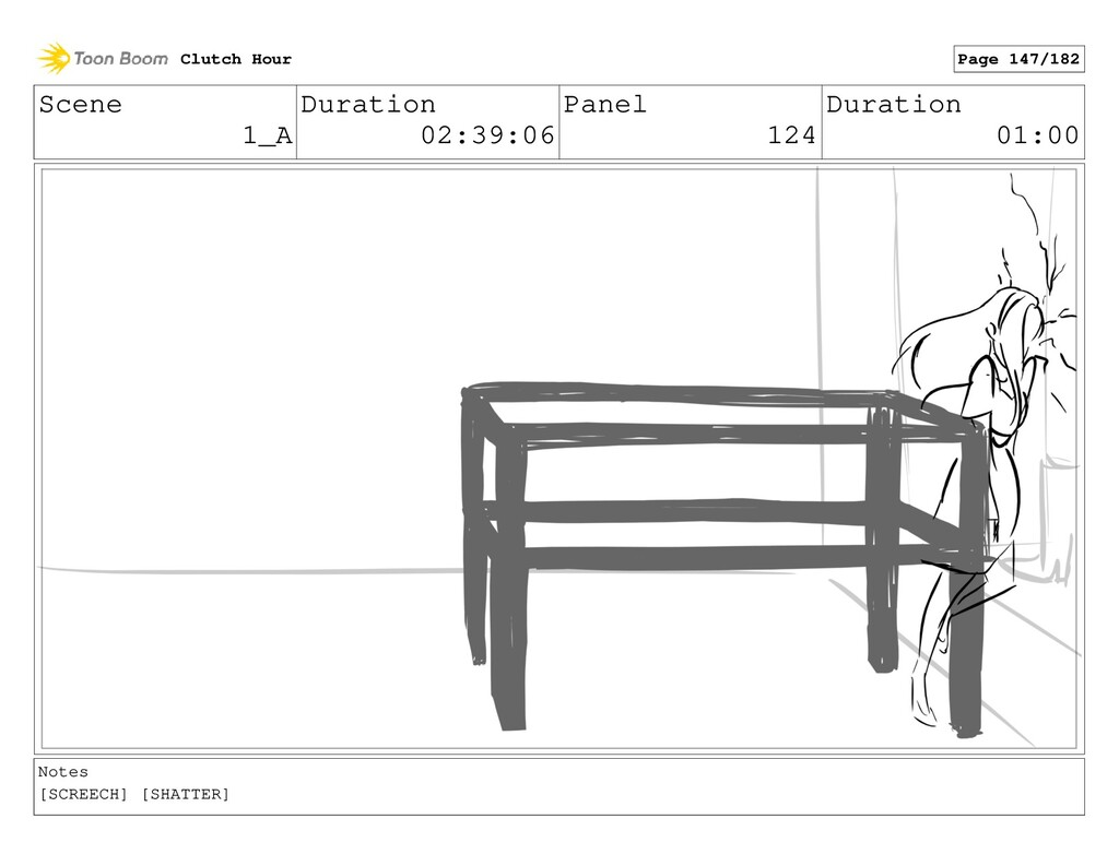 Scene 1_A Duration 02:39:06 Panel 124 Duration ...
