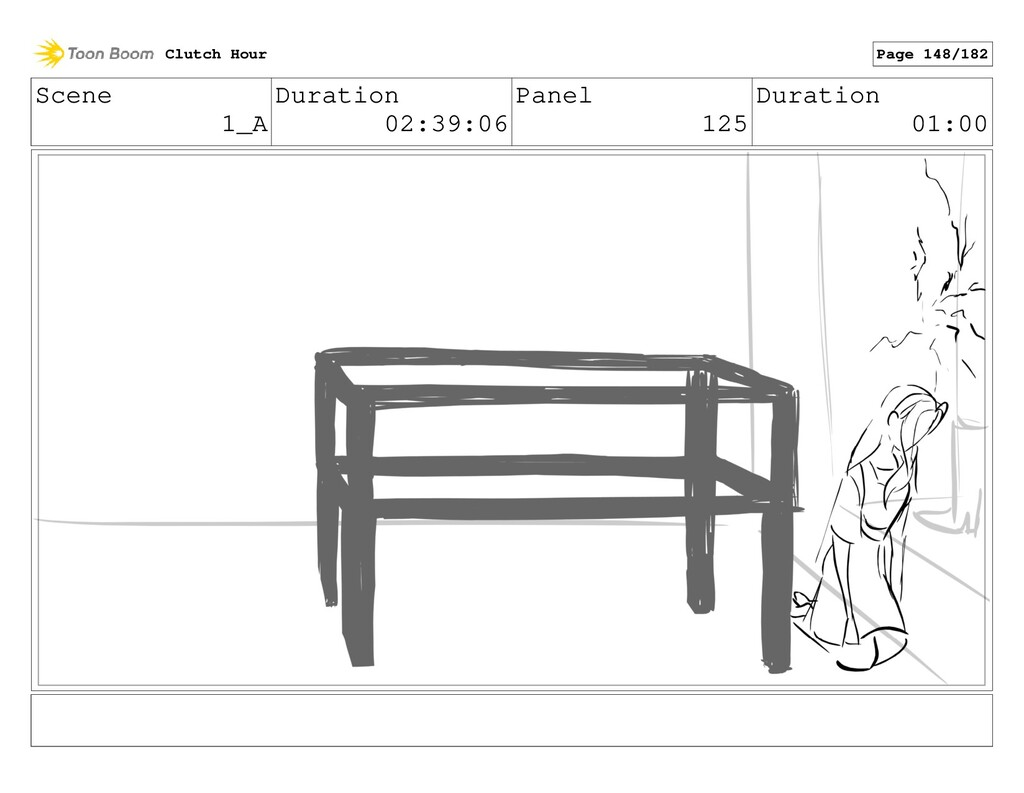 Scene 1_A Duration 02:39:06 Panel 125 Duration ...