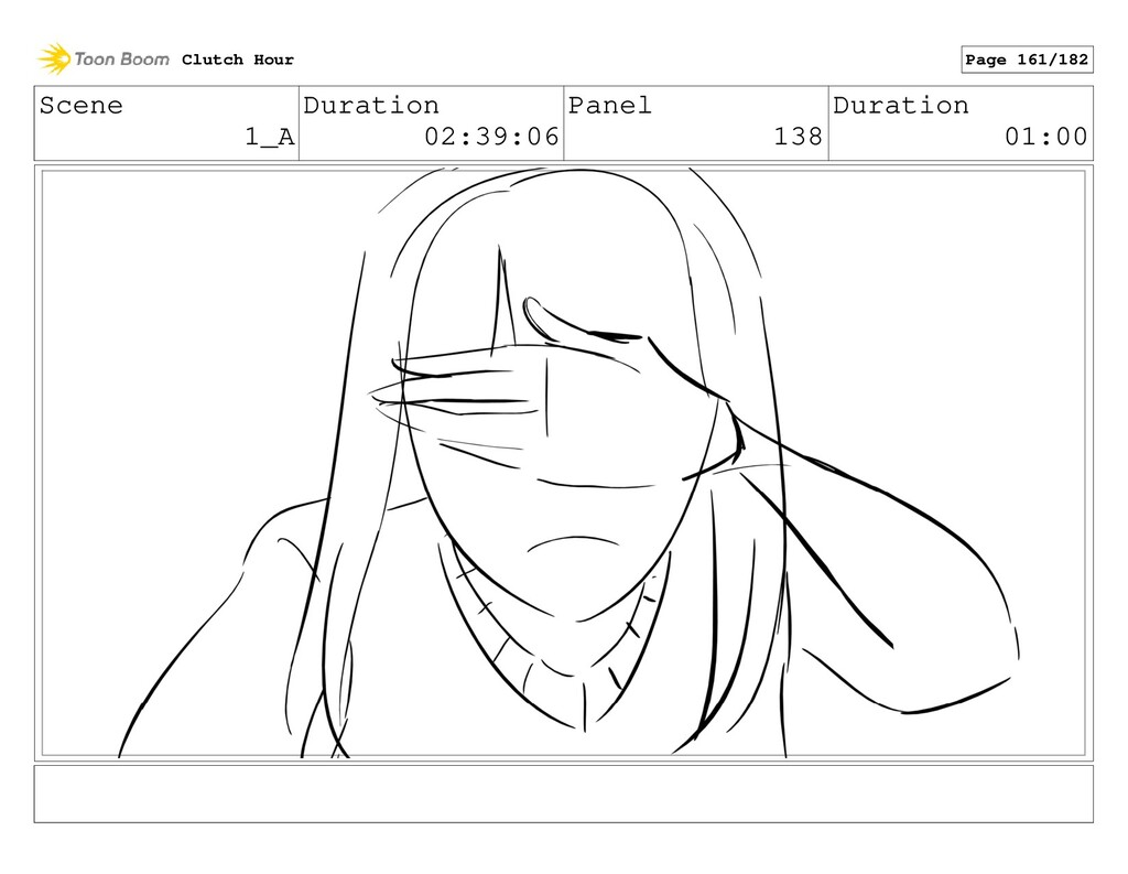Scene 1_A Duration 02:39:06 Panel 138 Duration ...