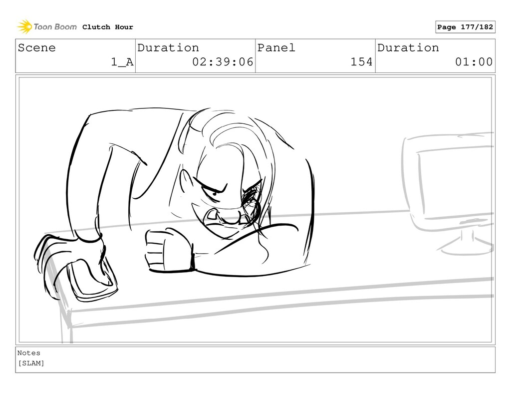 Scene 1_A Duration 02:39:06 Panel 154 Duration ...