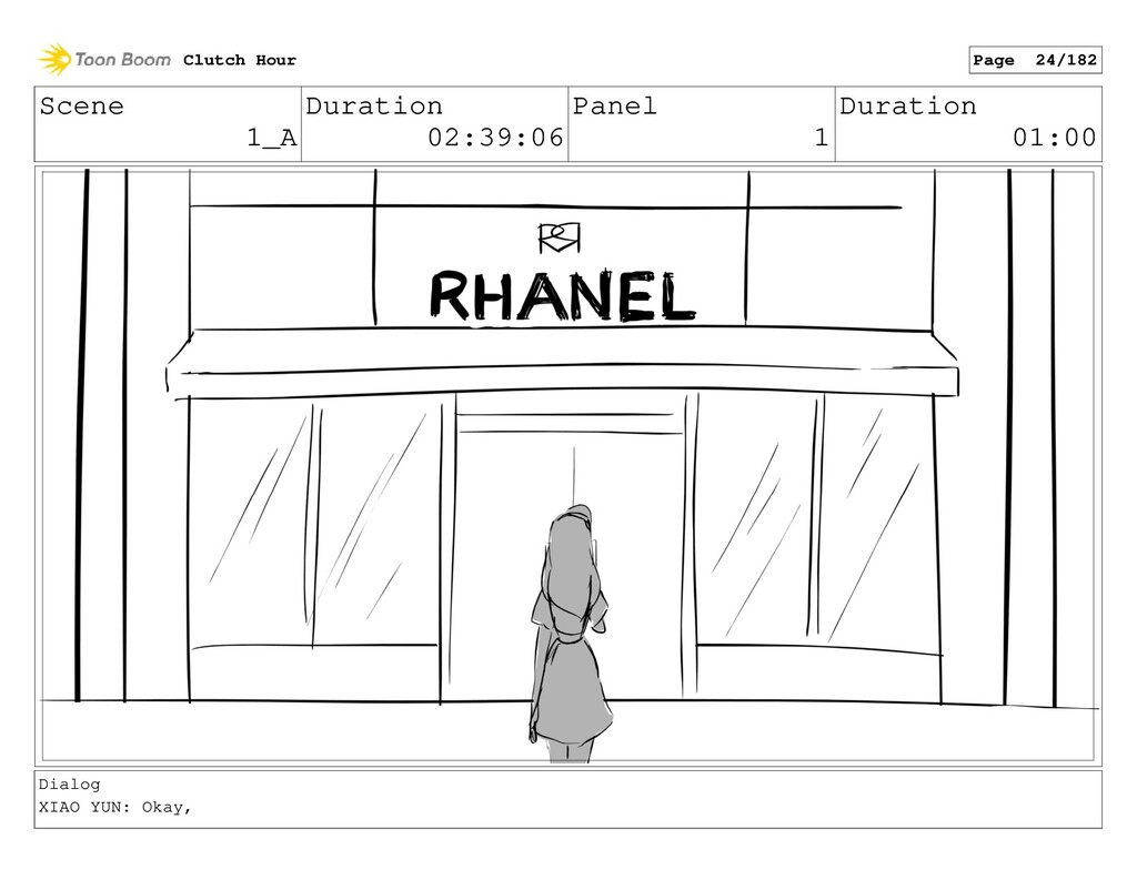 Scene 1_A Duration 02:39:06 Panel 1 Duration 01...