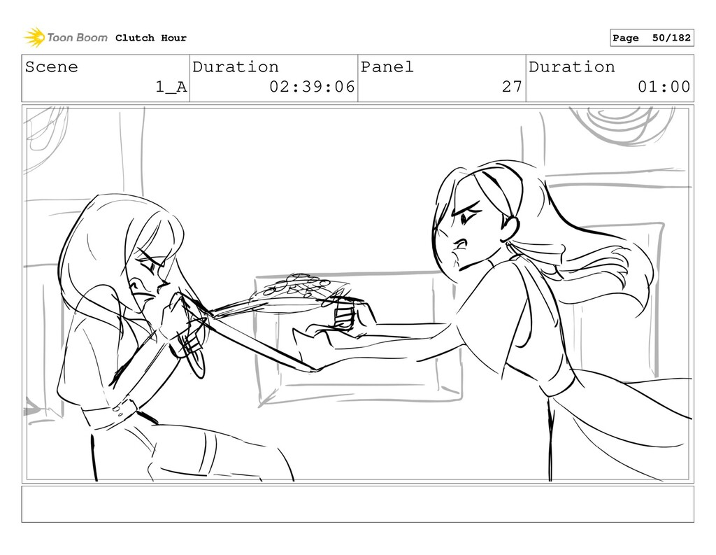 Scene 1_A Duration 02:39:06 Panel 27 Duration 0...