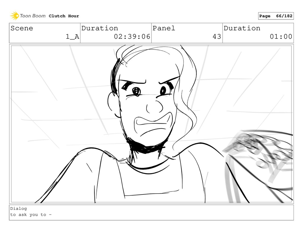 Scene 1_A Duration 02:39:06 Panel 43 Duration 0...
