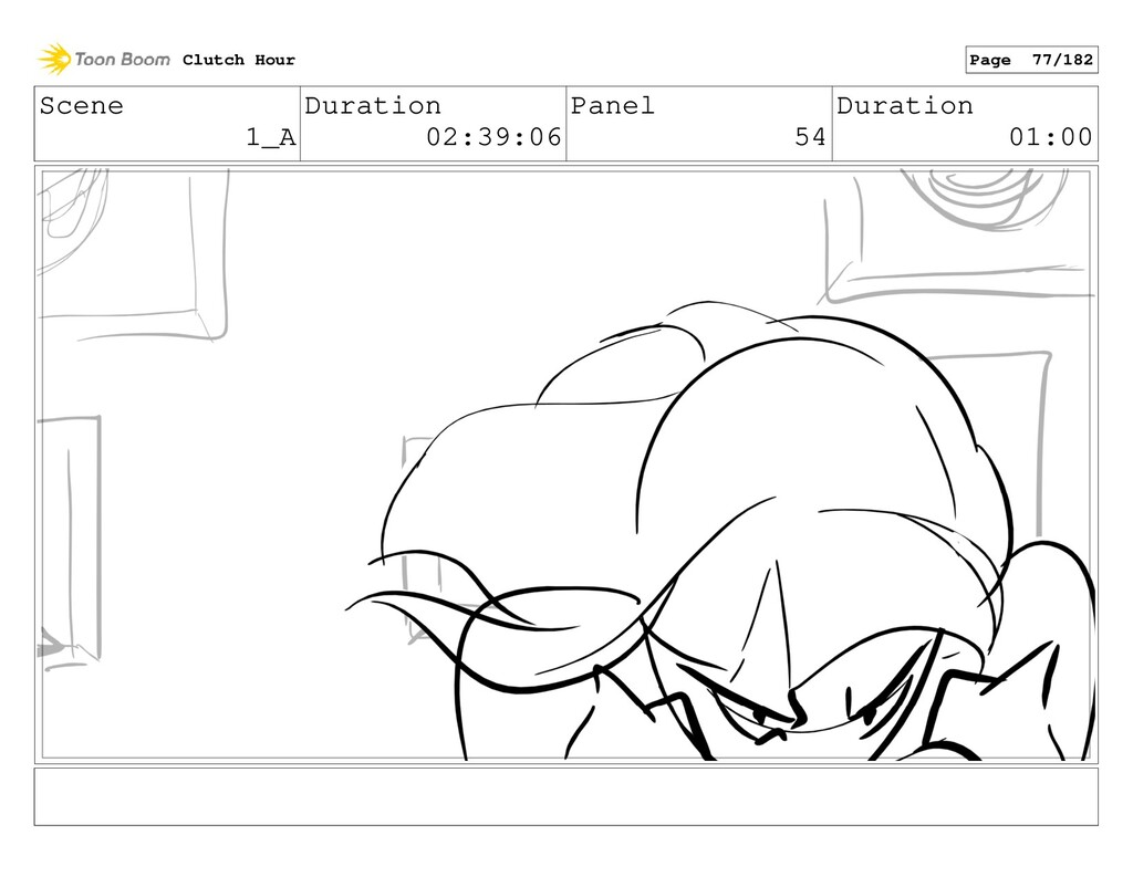Scene 1_A Duration 02:39:06 Panel 54 Duration 0...