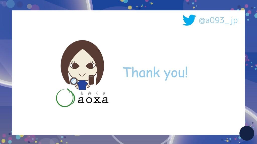 @a093_jp Thank you!