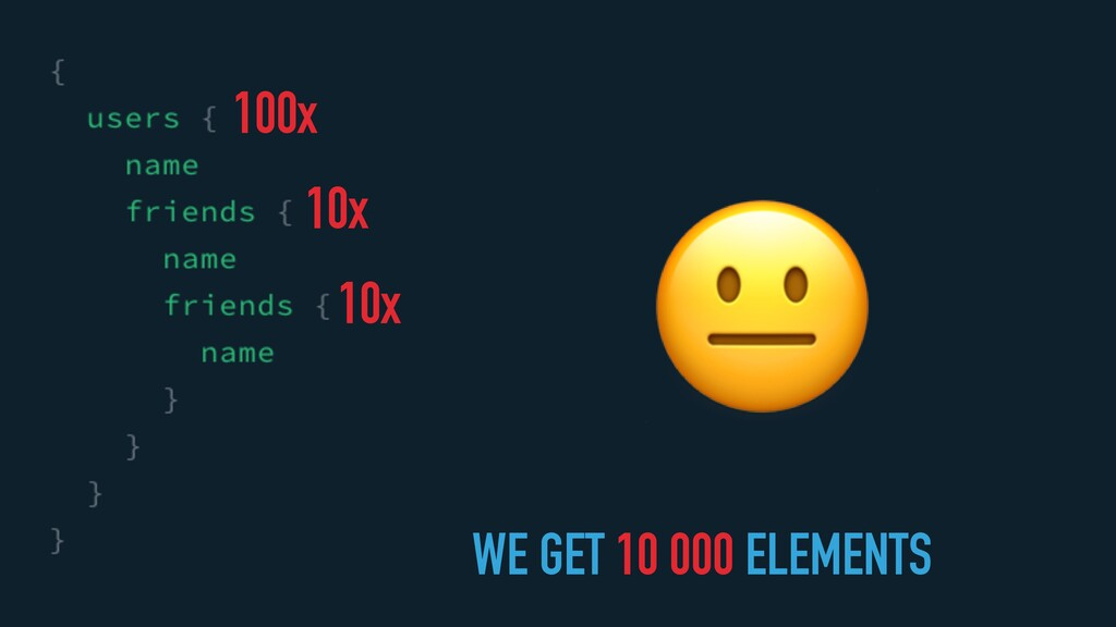 WE GET 10 000 ELEMENTS 100x 10x 10x 😐