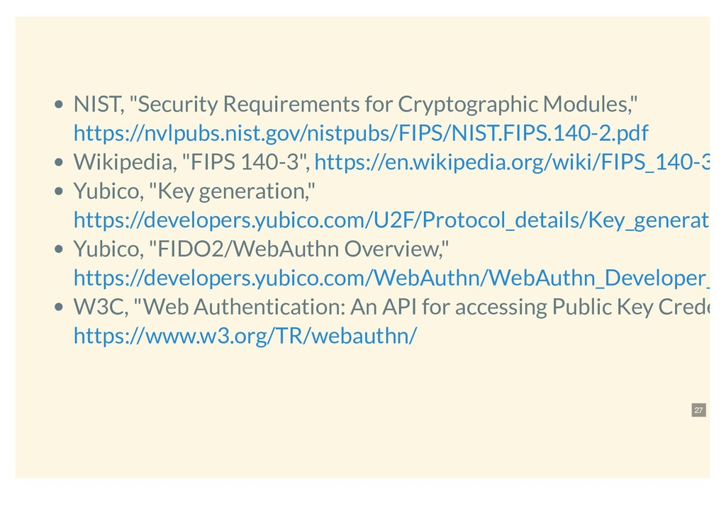 """NIST, """"Security Requirements for Cryptographic ..."""